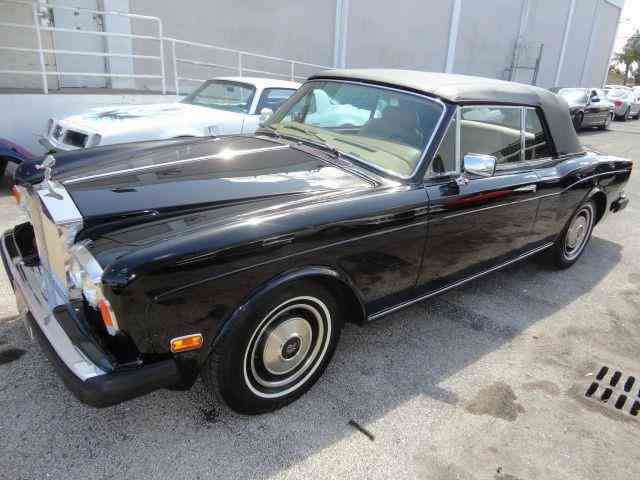 1960 Rolls-Royce Silver Cloud | 653165