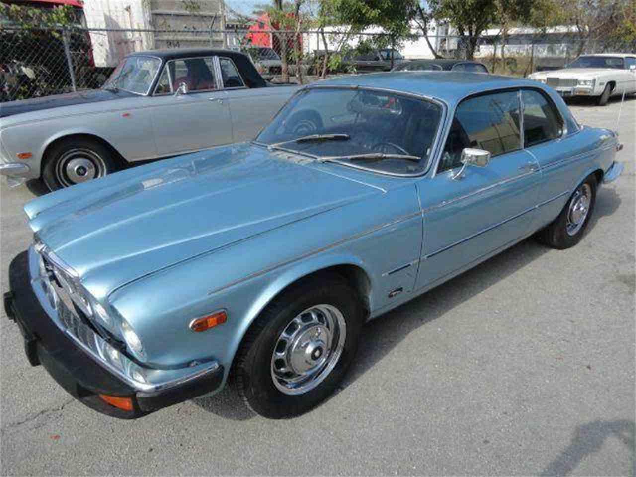 1976 Jaguar XJ for Sale - CC-653169