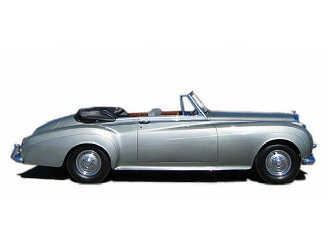 1957 Rolls-Royce Silver Cloud II | 653182