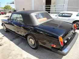 1983 Rolls-Royce Corniche for Sale - CC-653185