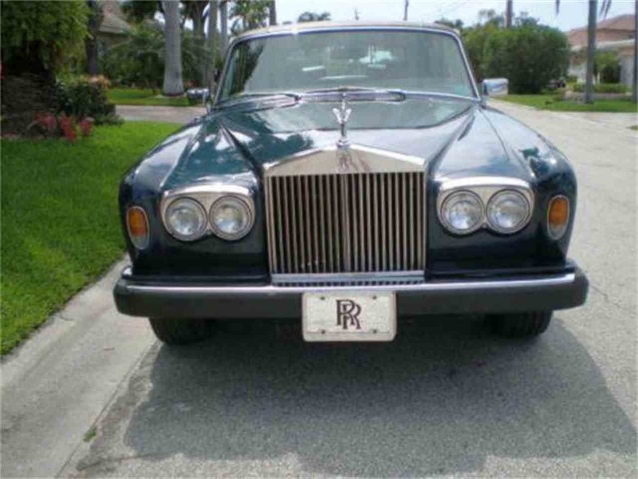 1980 rolls royce silver wraith for sale classiccarscom