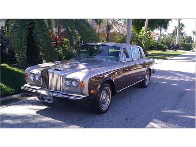 1979 Bentley Mulsanne S | 653190
