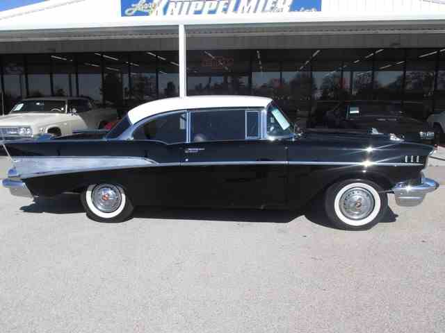 1957 Chevrolet Bel Air | 650324