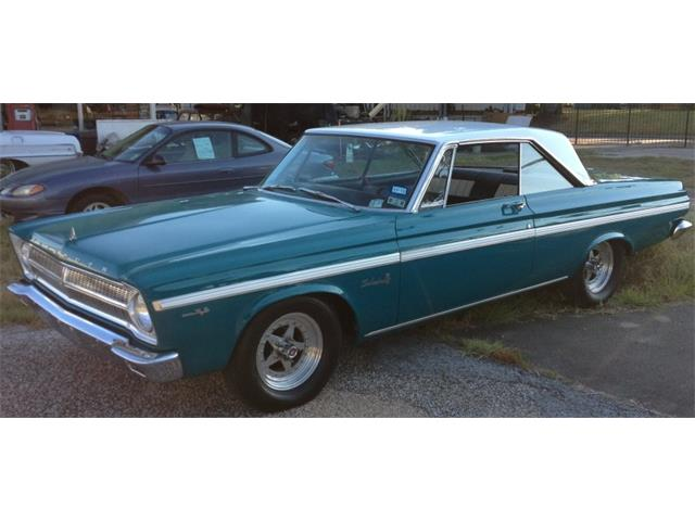 1965 Plymouth Belvedere | 653279