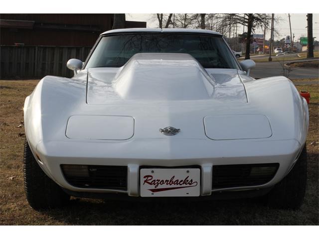 1978 Chevrolet Corvette | 653282