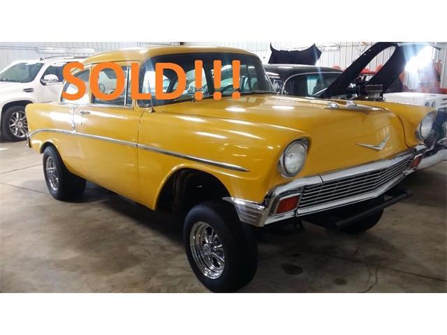 1956 Chevrolet 210 | 653324