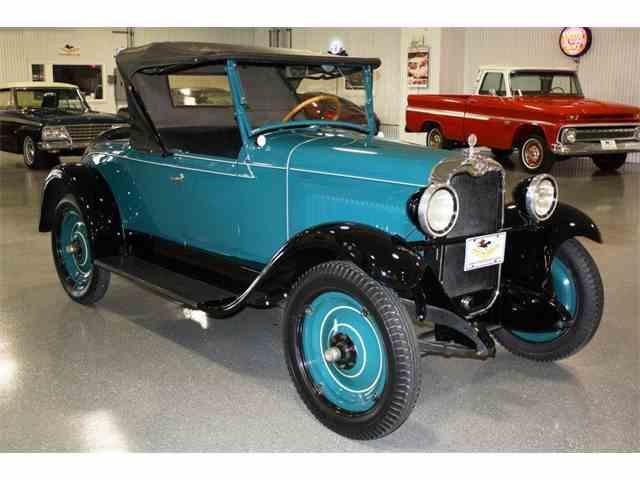 1928 Chevrolet AB National | 653479
