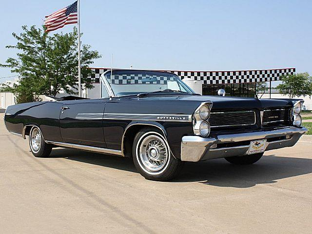 1963 Pontiac Bonneville | 653486
