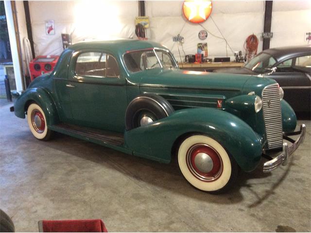 1936 Cadillac Series 70 | 653618