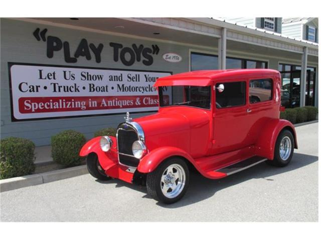 1928 Ford Model A | 654099