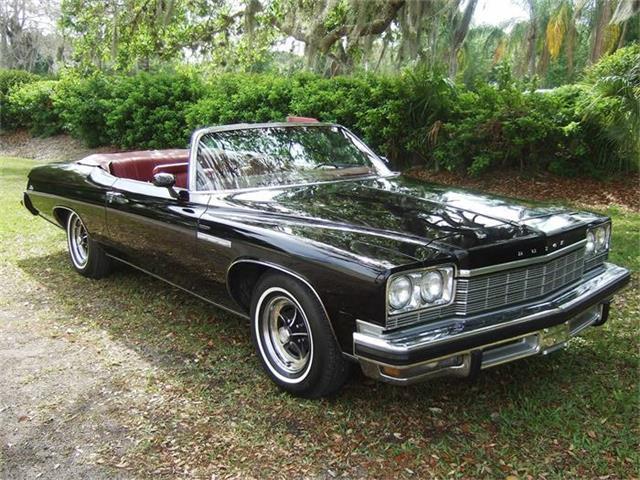 1975 Buick LeSabre | 654415