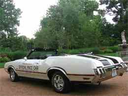Picture of '70 Cutlass Supreme - E0YT