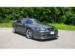 Picture of '04 Mustang - E0ZC