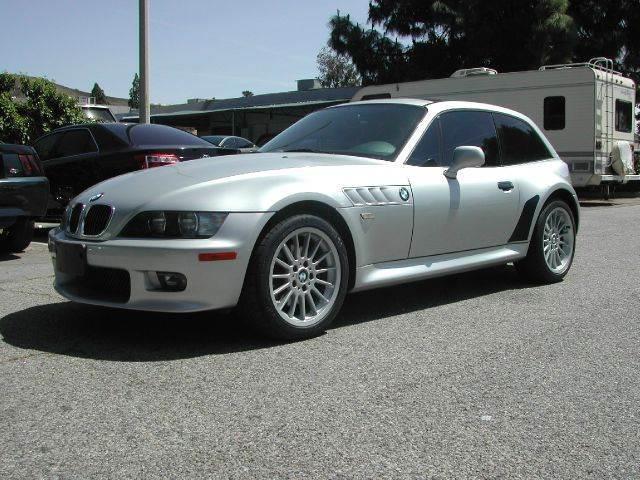 2001 BMW Z3 | 654490