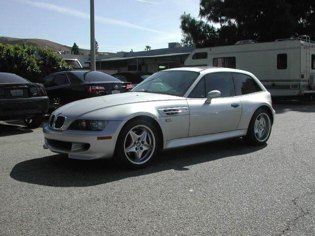 2000 BMW M Coupe | 654492