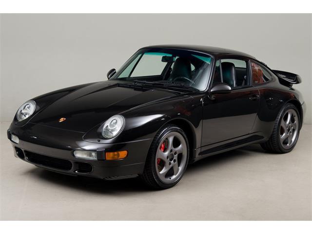 1996 Porsche 993 | 654508
