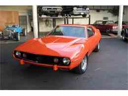 Picture of '73 AMC AMX located in Florida - E12X