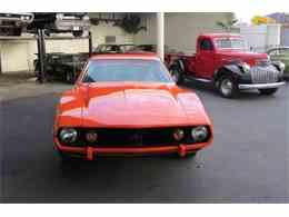 Picture of 1973 AMX Offered by Sobe Classics - E12X