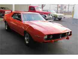 Picture of Classic '73 AMX located in Florida - $22,500.00 Offered by Sobe Classics - E12X