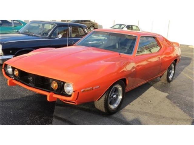 1973 AMC AMX | 654585