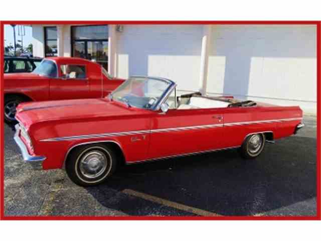 1963 Oldsmobile Cutlass | 654586
