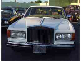 1986 Rolls-Royce Silver Spirit for Sale - CC-654588