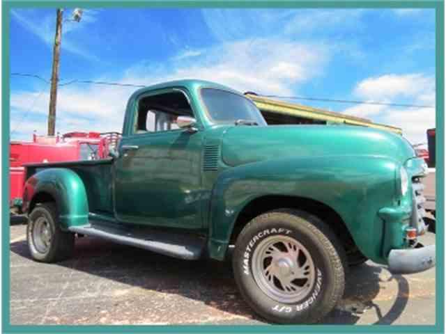 1953 GMC Pickup | 654595