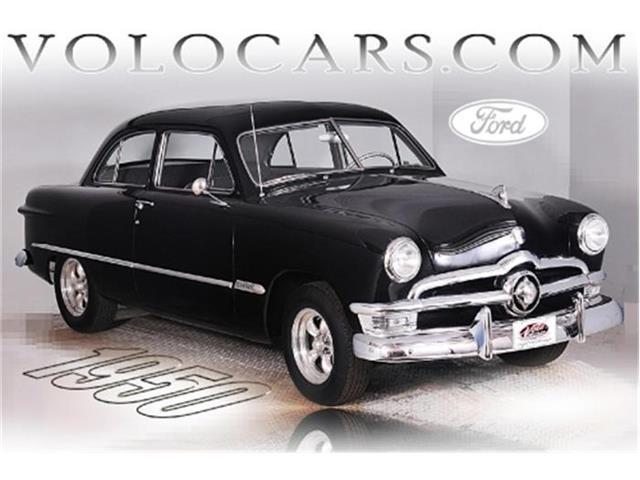 1950 Ford Custom | 654677