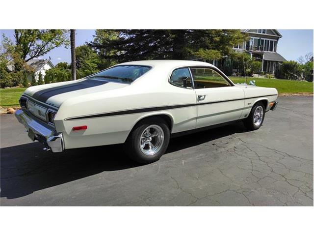 1974 Plymouth Duster | 654833