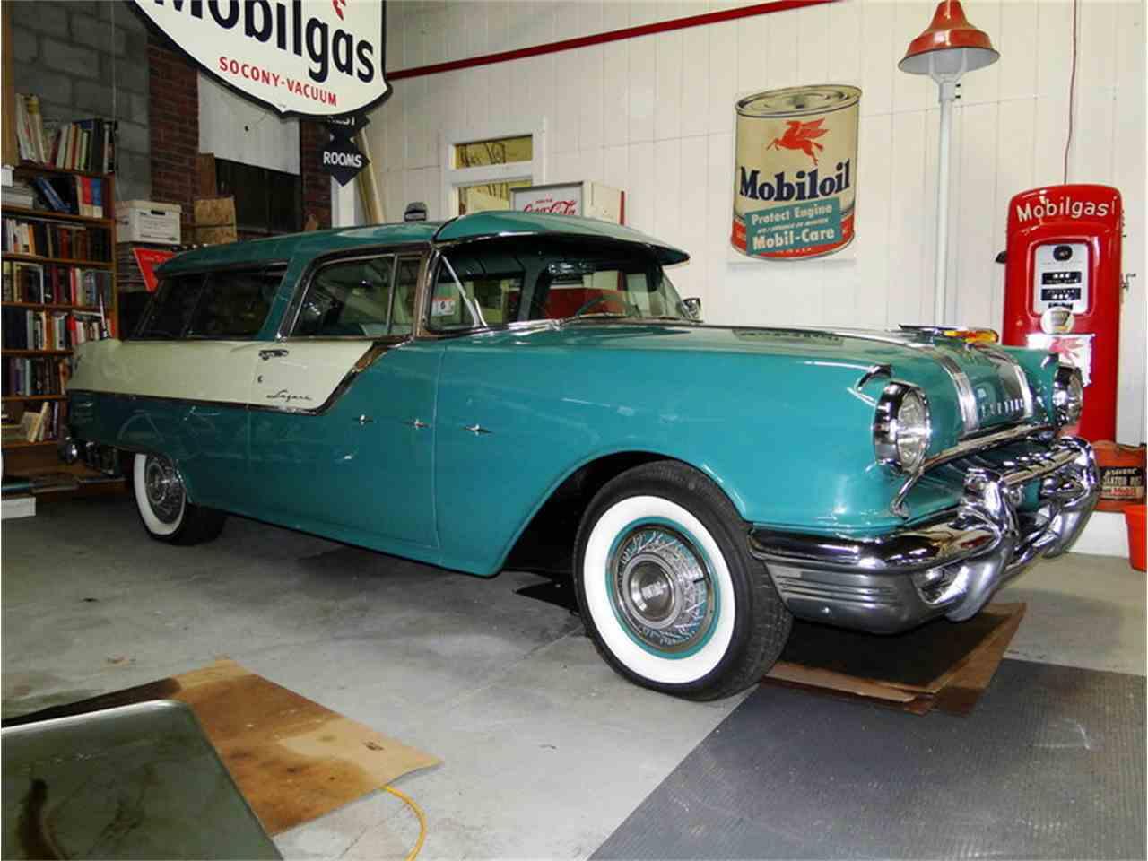 1955 Pontiac Safari for Sale - CC-654860