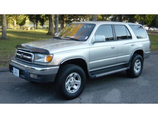 1999 Toyota 4Runner | 650491