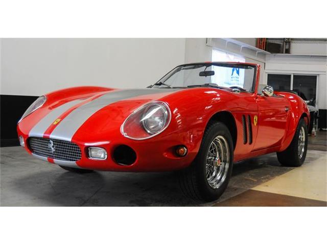 1964 Ferrari 250 | 654949