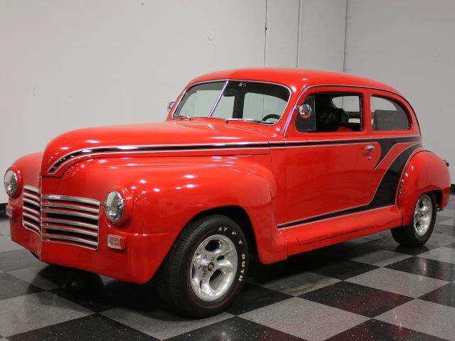1947 Plymouth Special Deluxe | 654960