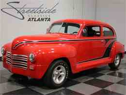 1947 Plymouth Special Deluxe for Sale - CC-654960