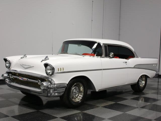 1957 Chevrolet Bel Air | 654965