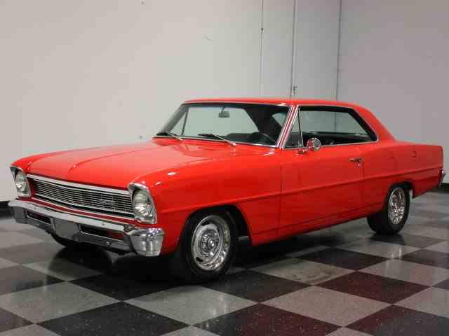 1966 Chevrolet Nova II | 654968