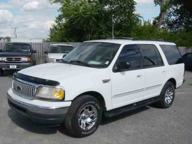 1999 Ford Expedition | 650497