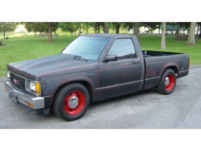 1993 GMC Sonoma | 650507