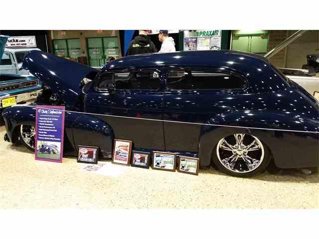 1947 Chevrolet Stylemaster | 655177