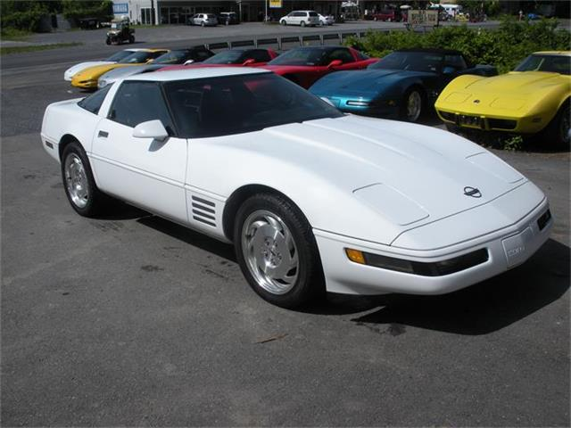1994 Chevrolet Corvette | 655181