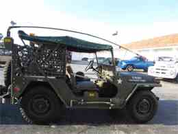 1991 Jeep Military for Sale - CC-655310