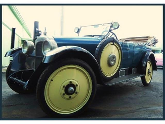 1924 Nash Special Six | 655311