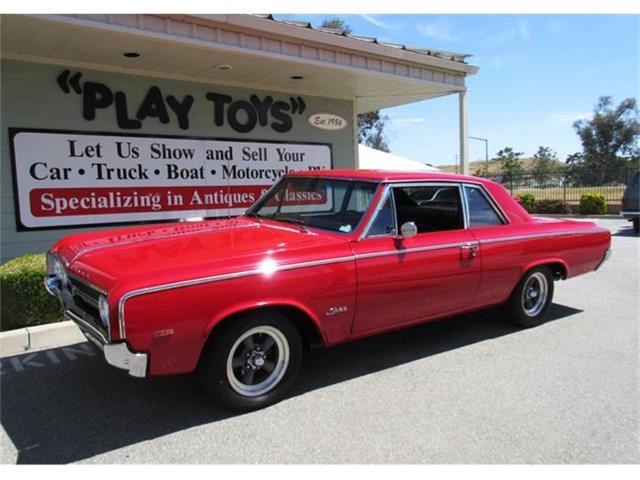 1964 Oldsmobile F85 | 655483