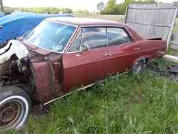 1966 Chevrolet Caprice for Sale - CC-655497