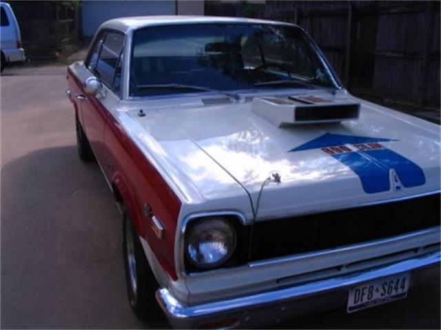 1969 AMC SC/Rambler | 655502