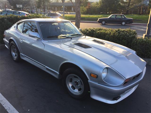 1978 Datsun 280Z | 655658