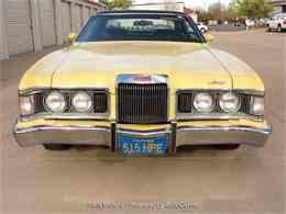1973 Mercury Cougar XR7 for Sale - CC-655662