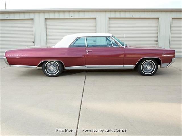 1964 Pontiac Bonneville | 655663