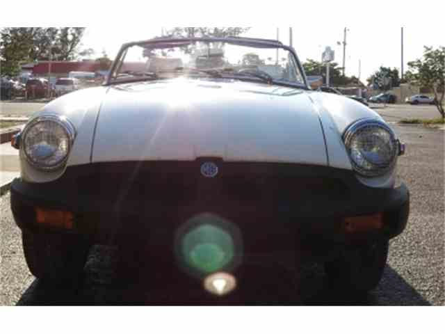 1979 MG MGB | 655725