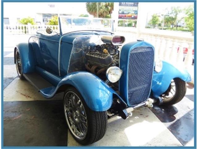1933 Ford Roadster | 655730